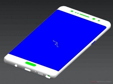 Anh dung Galaxy Note 7 khien Apple 'mat an mat ngu' - Anh 3