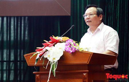 'Tong cuc truong Tong cuc Du lich noi ve van de khach du lich Trung Quoc' - Anh 1