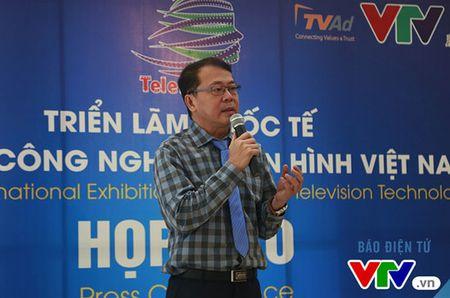 Telefilm 2016 se ban ve tac dong cua mang xa hoi va bao ve ban quyen truyen hinh - Anh 1