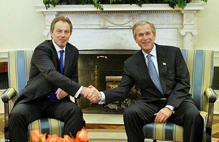 Ai chiu trach nhiem khi Anh dua quan sang Iraq? - Anh 1