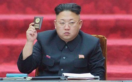 My dua ong Kim Jong Un vao danh sach trung phat - Anh 1