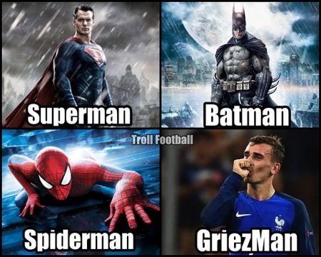 Schweinsteiger va Giroud bi ghep anh che gieu - Anh 12