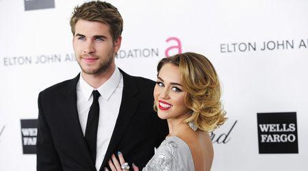 Ban trai Miley Cyrus la sao nam an chay quyen ru nhat - Anh 1