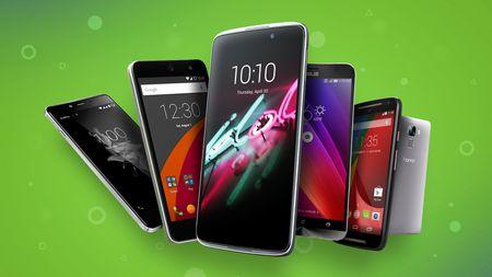5 tieu chi mua mot chiec di dong Android gia re - Anh 1