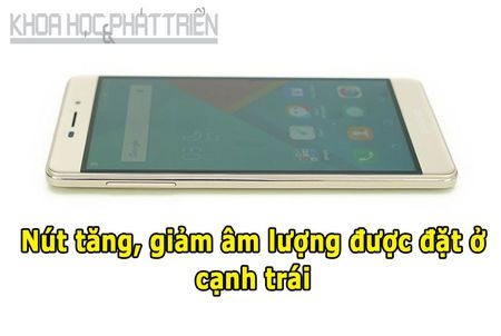 Mo hop smartphone chuyen selfie, gia re cua Coolpad - Anh 10