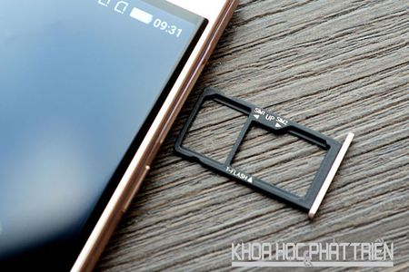 Mo hop smartphone chuyen selfie, gia re cua Coolpad - Anh 13