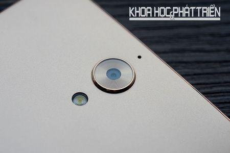 Mo hop smartphone chuyen selfie, gia re cua Coolpad - Anh 22