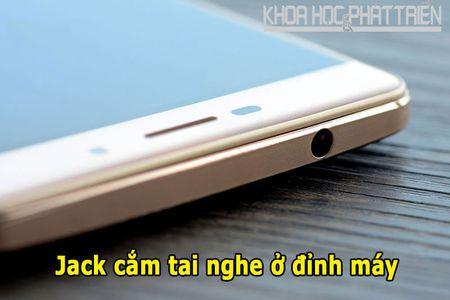 Mo hop smartphone chuyen selfie, gia re cua Coolpad - Anh 8