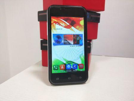 Phat 8 doanh nghiep phat tan tin nhan rac; Huawei kien Samsung lan 2 - Anh 5