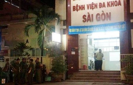 Truy sat kinh hoang o trung tam Sai Gon - Anh 2