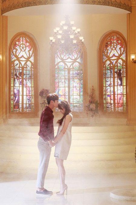 Hari Won cuc goi cam trong MV moi - Anh 5