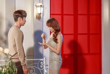 Hari Won cuc goi cam trong MV moi - Anh 6