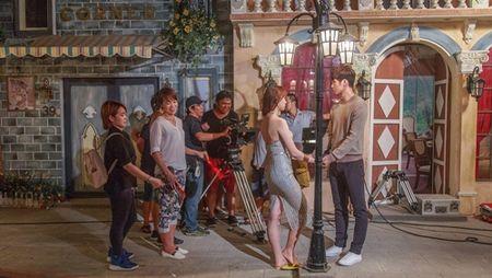 Hari Won cuc goi cam trong MV moi - Anh 7