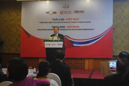 Thuong mai Viet Nam – Thai Lan huong den 20 ty USD - Anh 1