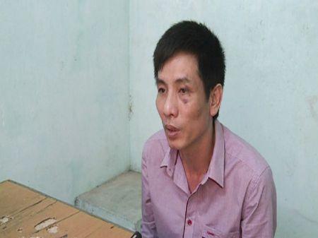 Nam Dinh: Bat 'ong lon' van chuyen ma tuy di tieu thu - Anh 1