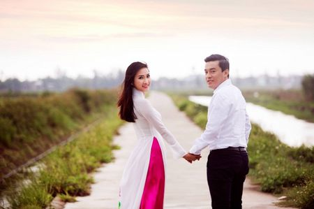 Lam Truong mui man 'ninh' vo tre 9X - Anh 1