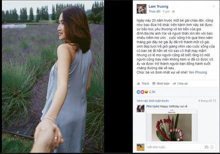 Lam Truong mui man 'ninh' vo tre 9X - Anh 2