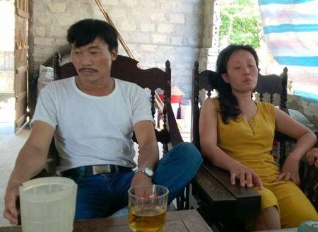 Me nan nhan benh vien chan xe: 'Con toi chet cung khong yen' - Anh 1
