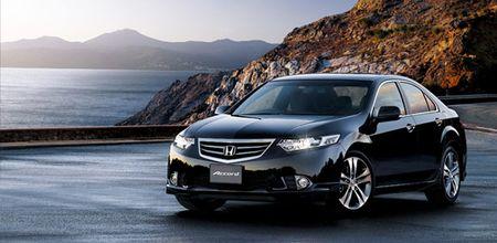 Khach hang dinh mua Honda Civic, CR-V hay Accord can luu y thong tin nay - Anh 1