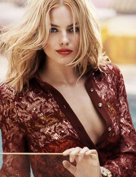 Margot Robbie – 'qua bom sex' moi cua Hollywood - Anh 1