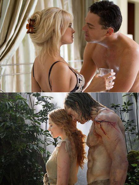 Margot Robbie – 'qua bom sex' moi cua Hollywood - Anh 3