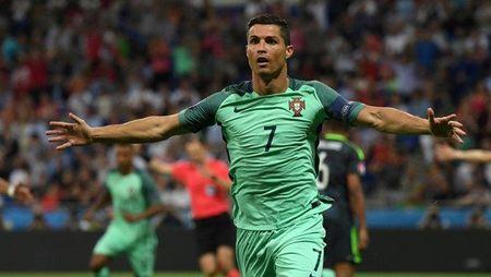 Neu khong co Ronaldo? - Anh 1