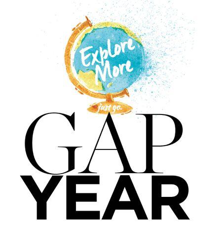 Gap Year: Di mot ngay dang… - Anh 1