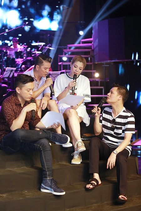 'Nguoi dac biet' cua 'bup be' Thanh Thao se xuat hien trong liveshow toi nay - Anh 8