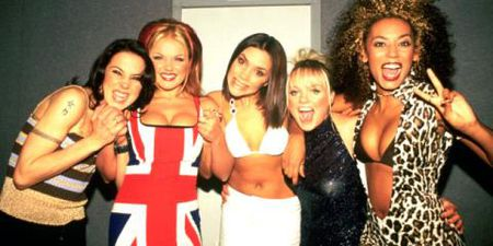 'Wannabe thay doi lich su am nhac' va dua Spice Girls thanh sao - Anh 1