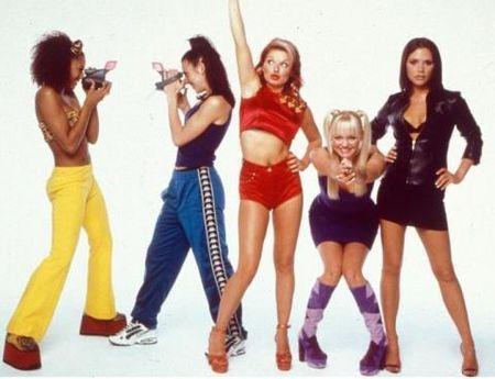 'Wannabe thay doi lich su am nhac' va dua Spice Girls thanh sao - Anh 2