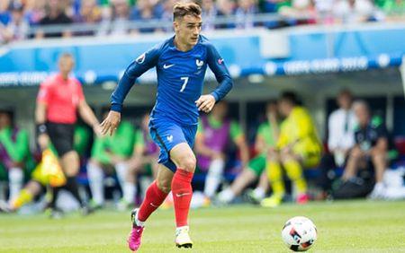 The thao 24h: Antoine Griezmann se la 'Vua pha luoi' tai EURO 2016? - Anh 1