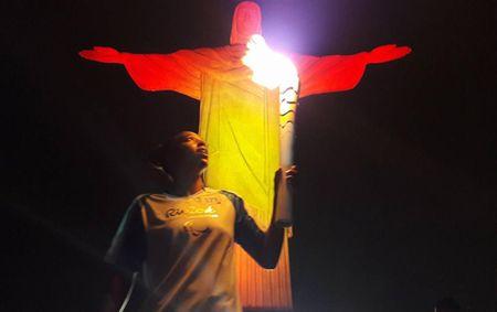 Khai mac Paralympic 2016 - Anh 1