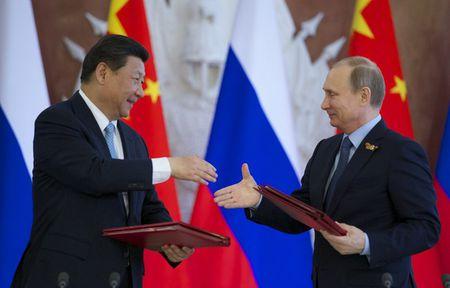 Vi sao Tong thong Nga duoc coi la 'Putin dai de' o TQ? - Anh 3