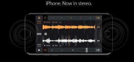 Kham pha iPhone 7 Plus: Camera kep, chong nuoc, gia tot - Anh 3
