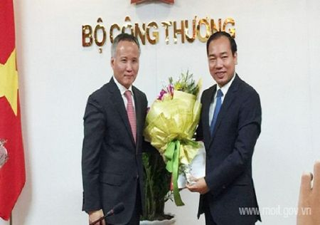 Bo Cong Thuong dang tien hanh cuoc 'dai phau'? - Anh 1