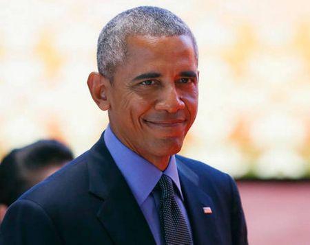 Tong thong Obama: Phan quyet ve Bien Dong mang tinh rang buoc - Anh 1