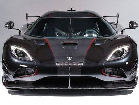 Phat them Koenigsegg Agera RSR ban dac biet cuc hiem - Anh 4
