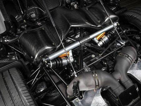 Phat them Koenigsegg Agera RSR ban dac biet cuc hiem - Anh 5
