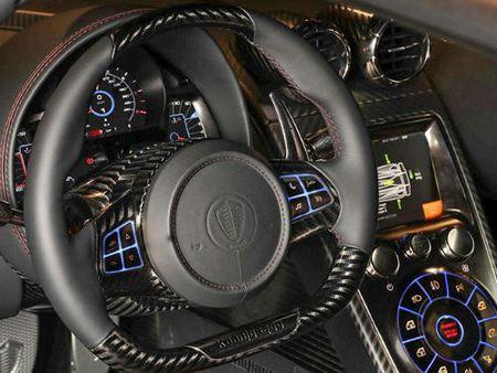 Phat them Koenigsegg Agera RSR ban dac biet cuc hiem - Anh 6