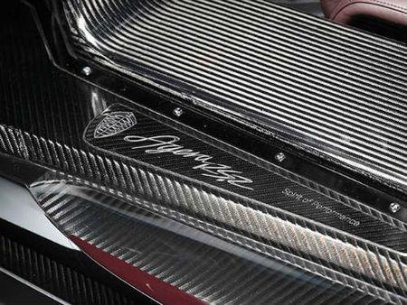 Phat them Koenigsegg Agera RSR ban dac biet cuc hiem - Anh 7