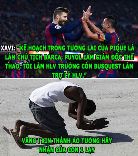 HAU TRUONG (8.9): Ibrahimovic 'ham doa' Bravo, Pique la 'trum ao tuong' - Anh 2