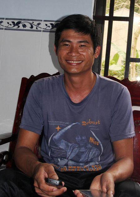 Vu tai xe xe tai diu xe khach mat phanh tren deo: Xin cam on anh Phan Van Bac! - Anh 2