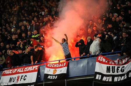 CDV Man United buc xuc truoc tran mo man Europa League - Anh 2