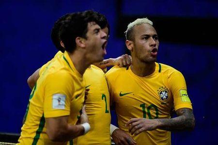 Thay gi tu 'Brazil phien ban Tite'? - Anh 1