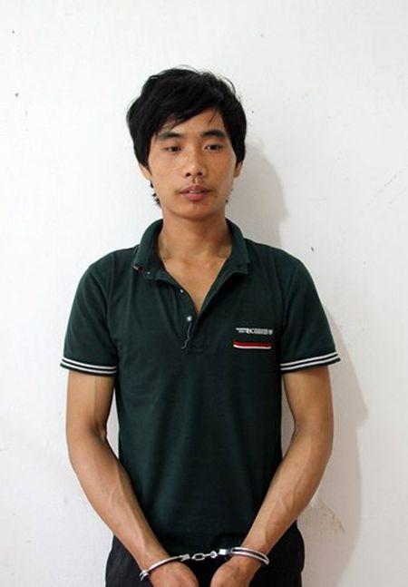 Can canh khu vuc nghi pham tham sat o Lao Cai lan tron - Anh 3