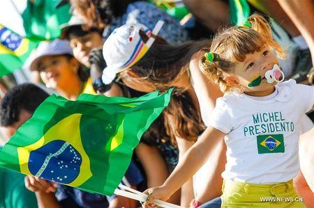 Hoanh trang ky niem 194 nam Ngay Doc Lap o Brazil - Anh 4