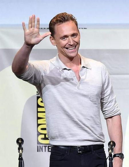 "Tom Hiddleston khang dinh anh moi la nguoi ""da"" Taylor Swift - Anh 2"