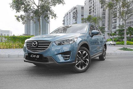 Thang Ngau, Thaco van ban duoc 6.000 xe du lich - Anh 1