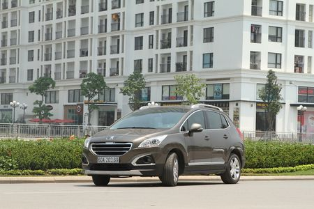 Thang Ngau, Thaco van ban duoc 6.000 xe du lich - Anh 3