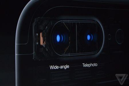 iPhone 7/ 7 Plus chinh thuc trinh lang - Anh 9